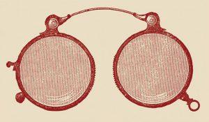 Motif La Belle Vision - Nîmes opticien